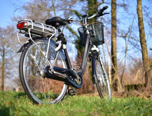 Steuerliche Vorteile bei der privaten (Elektro-) Fahrradnutzung